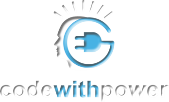 codewithpower logo memphis seo experts