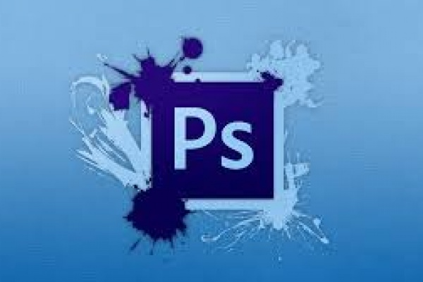 photoshop paint splatter