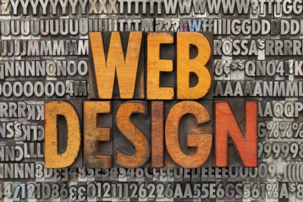 print stamps that spell web design